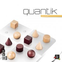Quantik - juego de mesa