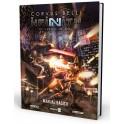 Infinity: El Juego de Rol - juego de rol