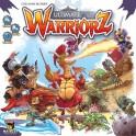 Ultimate warriorz juego de mesa