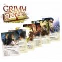The Grimm Forest (castellano): Cartas promo