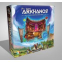 The Tower of Arkhanos juego de mesa