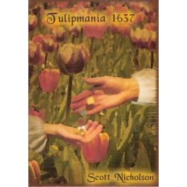 tulipmania juego de mesa