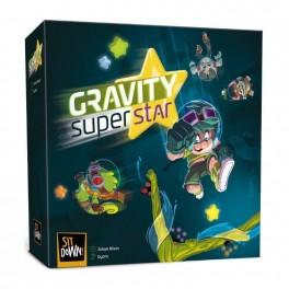 Gravity Superstar - juego de mesa
