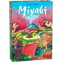 Miyabi - juego de mesa