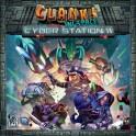 Clank in space: Cyber Station 11 - expansión juego de mesa