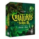 Criaturas Serie B - juego de cartas