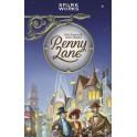 Penny Lane - juego de cartas