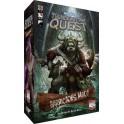 Thunderstone Quest: Barricades - expansión juego de cartas