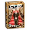 Serie Q Sherlock: el Mayordomo - juego de cartas
