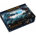 Pacific Rim: Extinction - juego de mesa