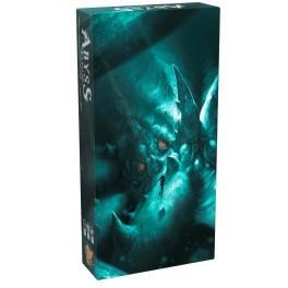 Abyss: Leviathan Expansion - expansión juego de cartas