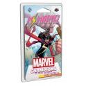 Marvel Champions: Ms. Marvel - expansión juego de cartas