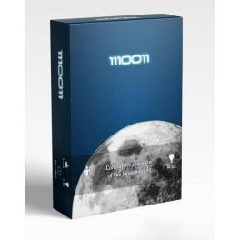 Moon - juego de cartas