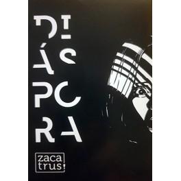 Diaspora - juego de cartas