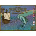 Feudum: Rudders and Ramparts - edicion KS (castellano) - expansión juego de mesa