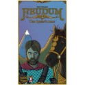 Feudum: The Queens Army Retail Edition - expansion juego de mesa
