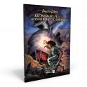 El Ataque de los Hombres Cobra - libro juego