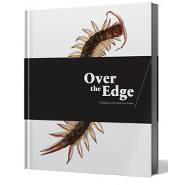 Over the Edge - juego de rol