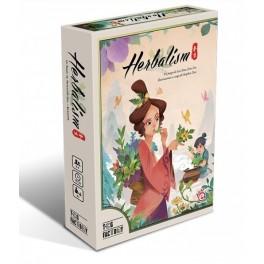 Herbalism - juego de cartas