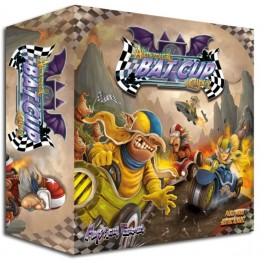 Bat Cup - Edicion KS - juego de mesa