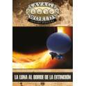 Savage Worlds Edicion aventura: la Luna al borde de la Extincion