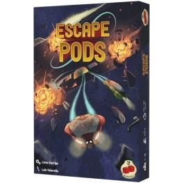 Escape Pods - juego de mesa