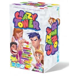 Crazy Tower - juego de mesa