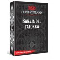 Dungeons and Dragons: Baraja del tarokka