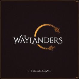 The Waylanders: el juego de mesa - juego de mesa