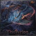 Nocturion - juego de mesa