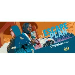 Escape Plan: Upgrade Pack - expansión juego de mesa