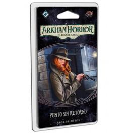 Arkham Horror: Punto sin retorno - expansión juego de cartas