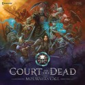 Court of the Dead: Mourners Call - juego de mesa
