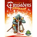 Crusaders: Thy Will Be Done - juego de mesa