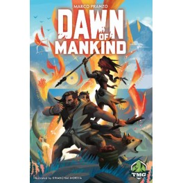Dawn of Mankind - juego de mesa