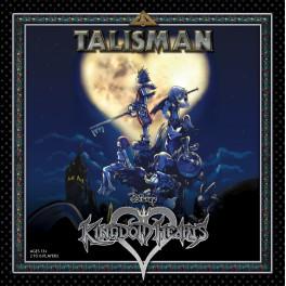 Talisman: Kingdom Hearts - juego de mesa
