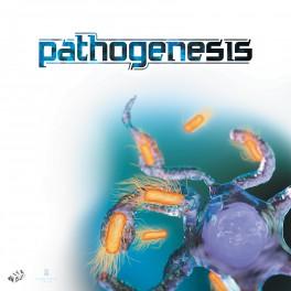 Pathogenesis: second edition - juego de cartas