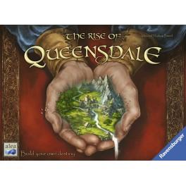 The Rise of Queensdale - juego de mesa