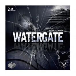 Watergate - juego de mesa