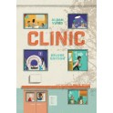 Clinic: Deluxe Edition - juegos de mesa