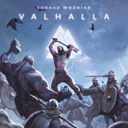 Valhalla Deluxe - juego de mesa