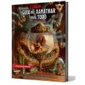 Dungeons and Dragons: Guia del Xanathar para Todo - suplemento de rol