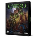 La llamada de Cthulhu: Caja de inicio - juego de rol