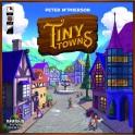 Tiny Town - juego de mesa