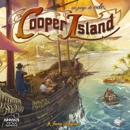 Cooper Island - juego de mesa