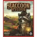 Raccoon Tycoon - juego de mesa