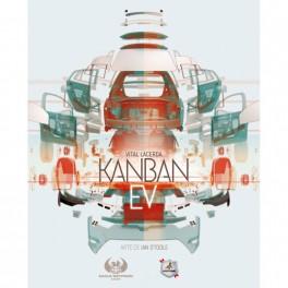 Kanban EV: edicion KS - juego de mesa