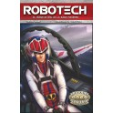 Savage Worlds: Robotech - suplemento de rol