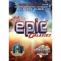 Ultra Tiny Epic Galaxies - juego de mesa