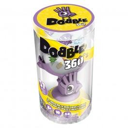 Dobble 360 - juego de mesa